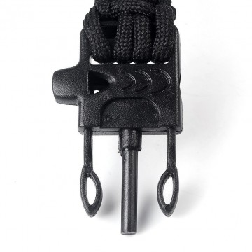 Army Ranger Gear Armbånd Sort-7