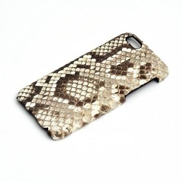 iPhone 6/6s slange cover python natur 3