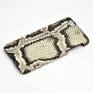 iPhone 6/6s slange cover python natur 5
