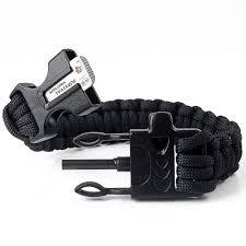Army Ranger Gear Armbånd Sort-5